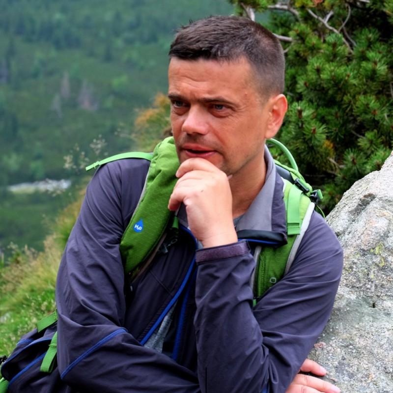 wykładowcy - Polska Szkoła Dendrologii i Arborystyki